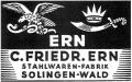 С.Friedrich Ern logo