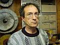 Дэвид Лофт, коммерческий директор и главный дизайнер Тьер-Иссард :: кликните, чтобы увеличить фото