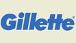 King Camp Gillette logo
