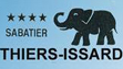 Thiers Issard logo